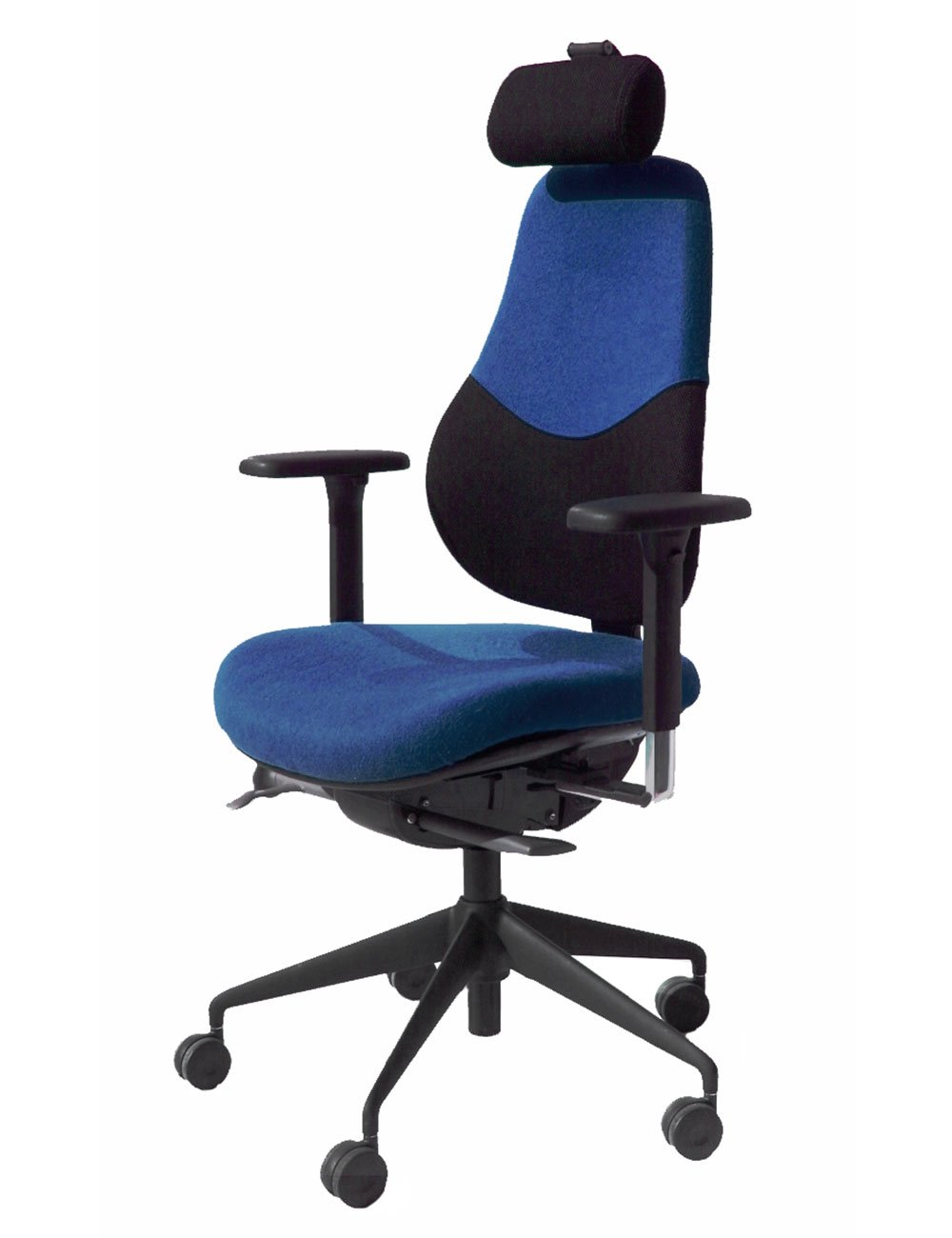 Active Ergonomics Flo 3 Chair High Back